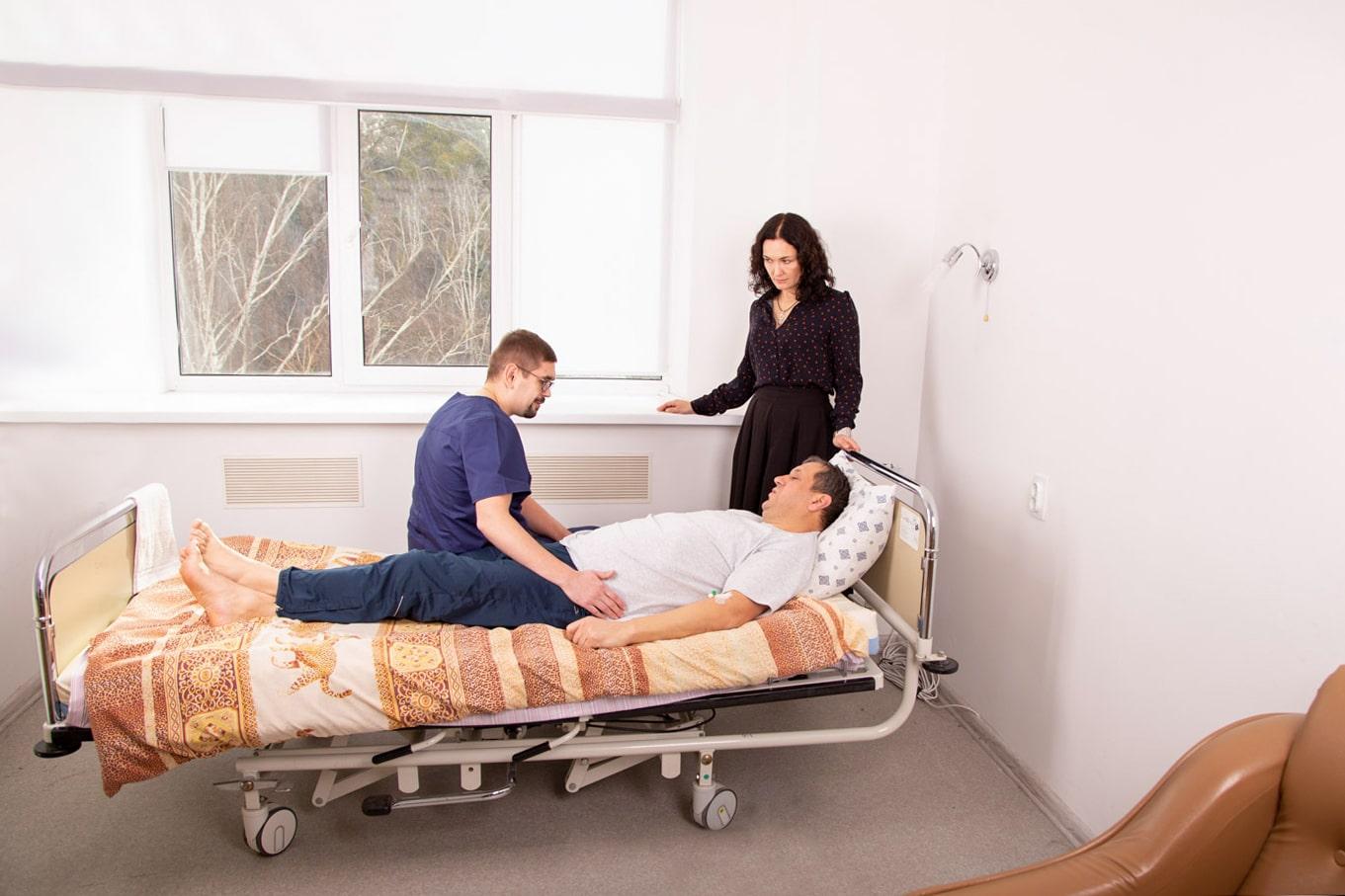 отзывы о бариатрических операциях